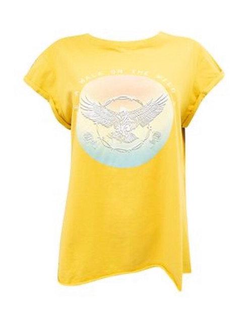 Yellow Eagle T-Shirt