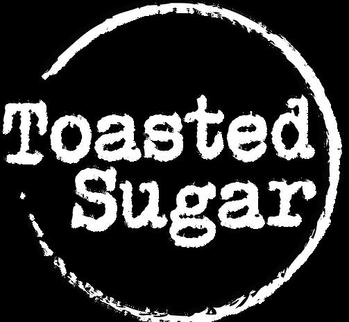Toasted Sugar b&w.png