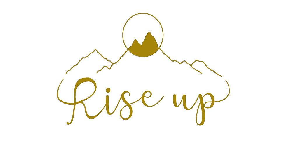 Lezing Rise Up: van breakdown naar breakthrough (1)