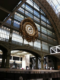 Time passes so quickly at Orsay Museum
