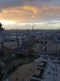 Paris at a hand!