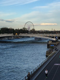 Pont Alexandre III on the Seine