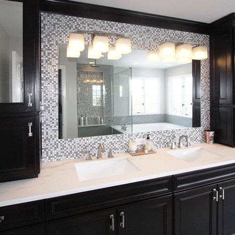Finished basement | Bathroom
