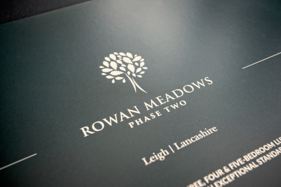 Property Development Branding