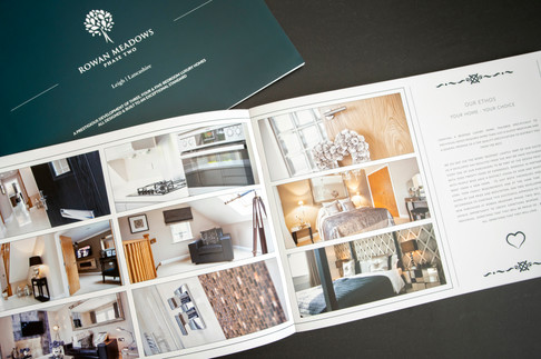 Property Development Brochures