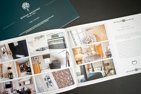 Property Development Brochures
