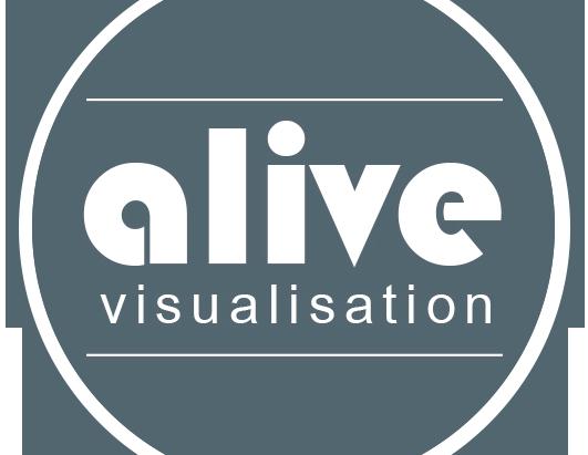 Alive Visualisation CGIs
