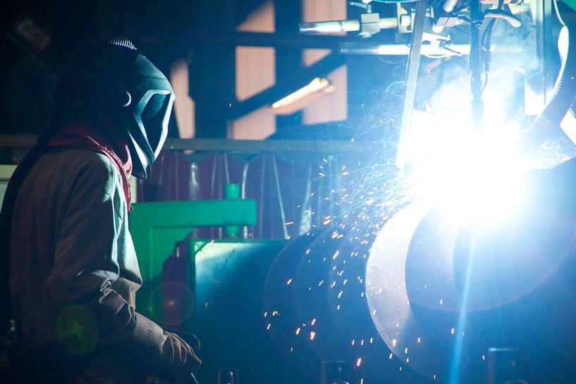 Industrial Photographers Liverpool.