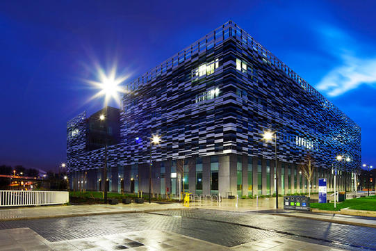 Architectural Photographers Liverpool