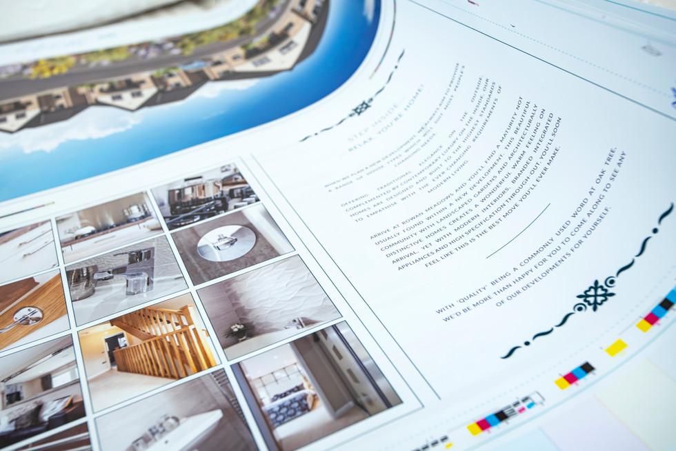 Brochure Print Management