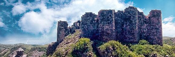 Discover Armenia Tours