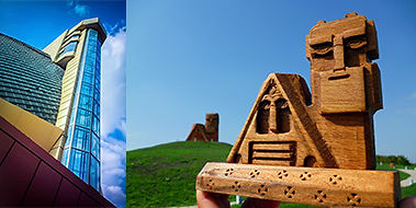 Discover Armenia Tours - Discover South Caucasus Region
