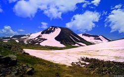 Mountain Ajdahak - Armenia