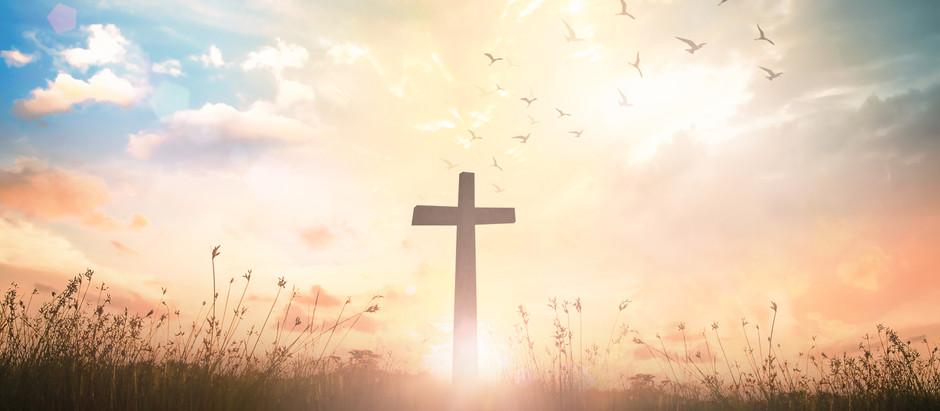Holy Week Masses