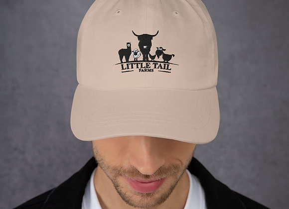 Dad hat - Embroidered