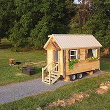 Tiny Home Photo