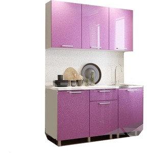 Кухонный гарнитур Олива 1,5 м