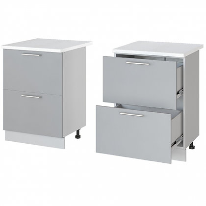 Кухонный модуль Агава Н62