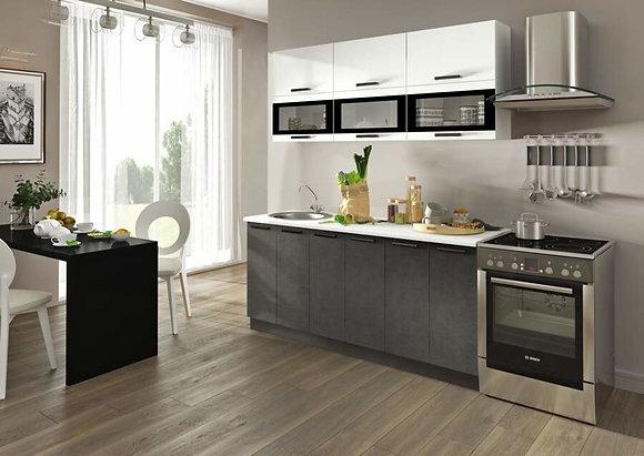 Кухонный гарнитур Фиджи 1,8м