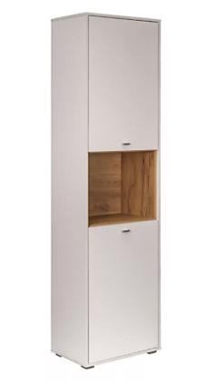 Бэль шкаф комбинированный
