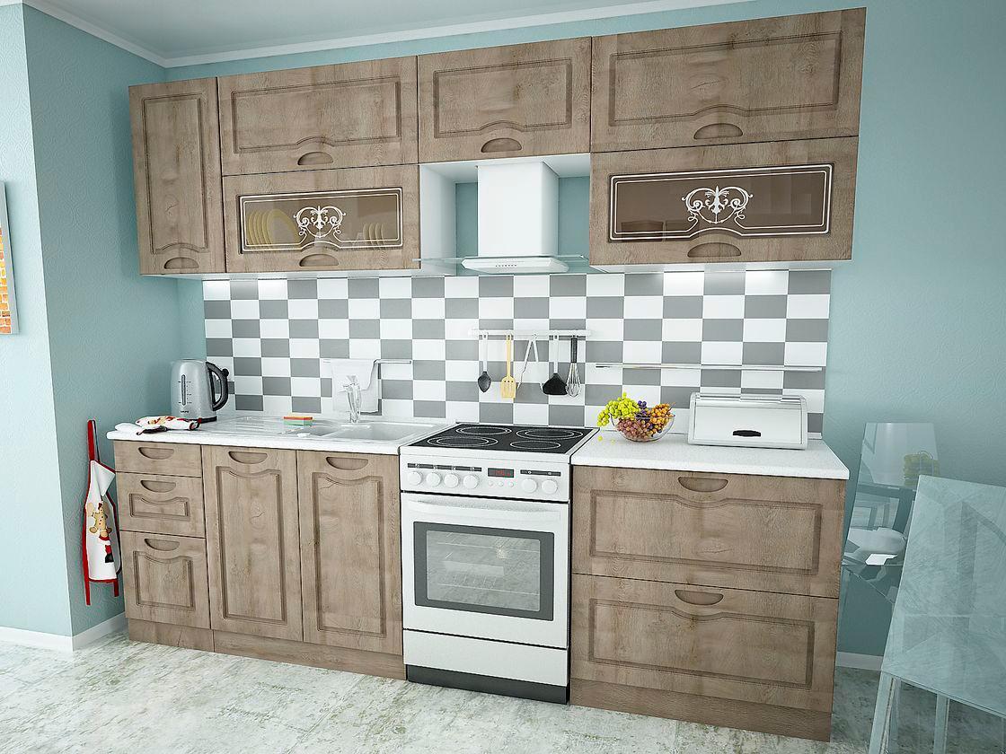 Кухня сопрано Пино