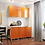 Thumbnail: Кухонный гарнитур Оранж 1,5м