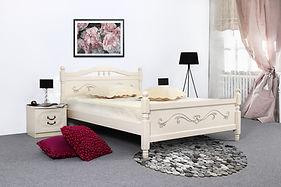 Кровать Людмила - 17