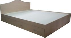 кровать гасиенда