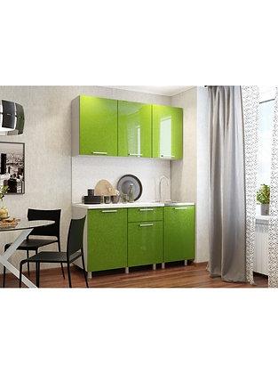 Кухонный гарнитур Олива 1,5м
