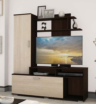 ТВ тумба Венге