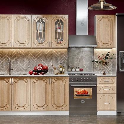 Кухонный гарнитур Сказка 1.6 м