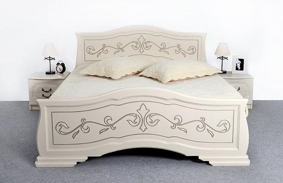 Кровать Людмила-14