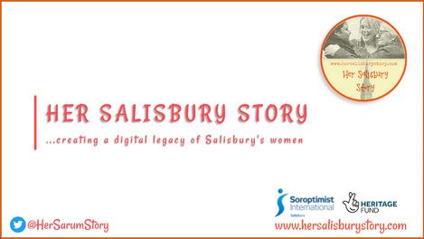 Her Salisbury Story