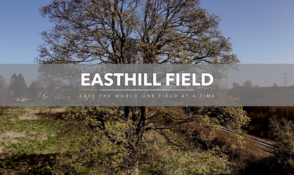 East Hill Field