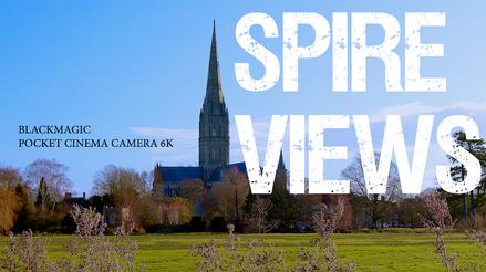 Spire Views