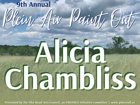 Alicia Chambliss - Montgomery, AL