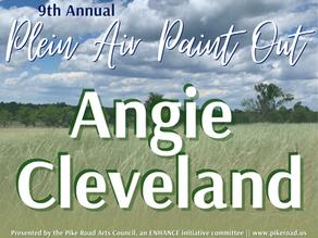 Angie Cleveland - Birmingham, AL