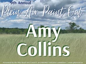 Amy Collins - Birmingham, AL