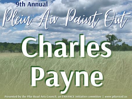 Charles Payne - Pike Road, AL
