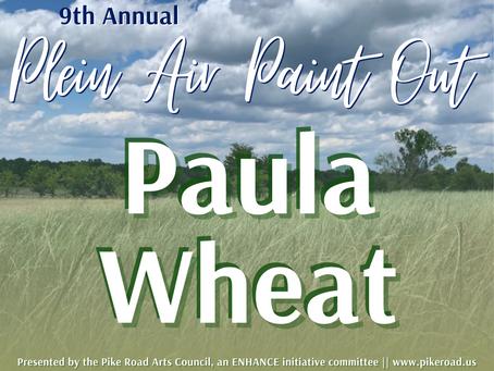 Paula Wheat - Wetumpka, AL