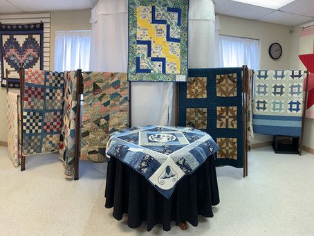Antique and Vintage Quilts