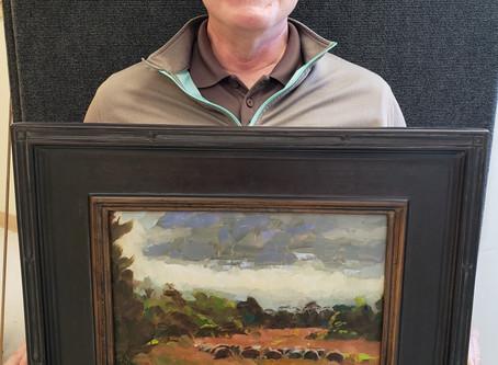 Steve Barrington - Montgomery, AL
