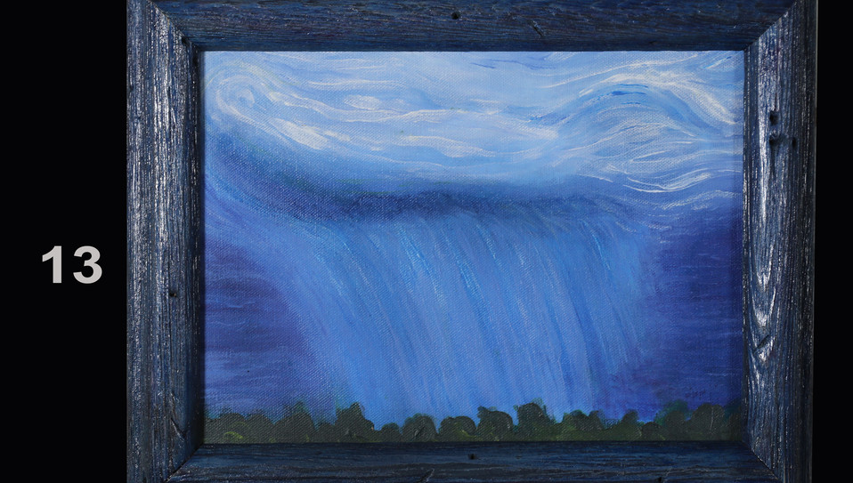 13. Rain Cloud over Pike