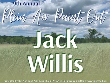 Jack Willis - Pike Road, AL