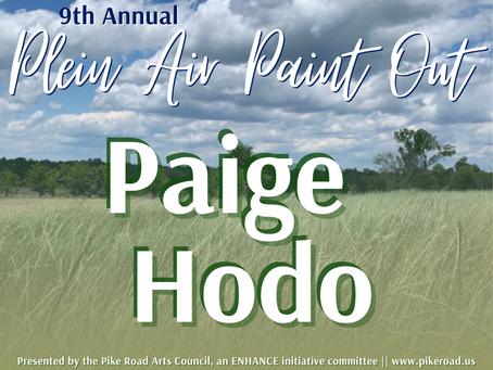 Paige Hodo - Selma, AL