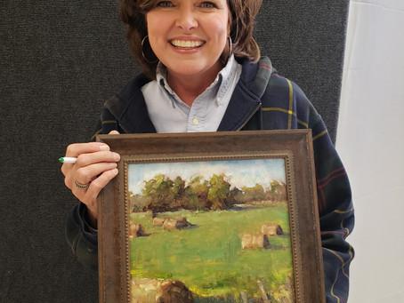 Barbara Davis - Montgomery, AL