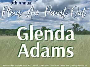 Glenda Adams - Montgomery, AL