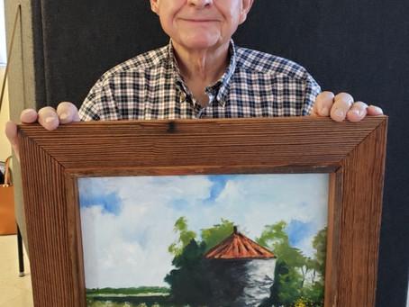 Larry Stewart - Union Springs, AL