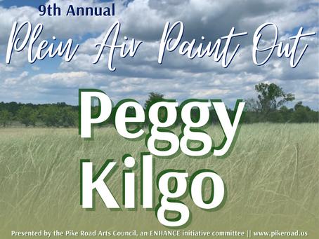 Peggy Kilgo - Glencoe, AL