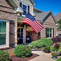 Inside: Summer Safety Reminders + Week of Patriotism